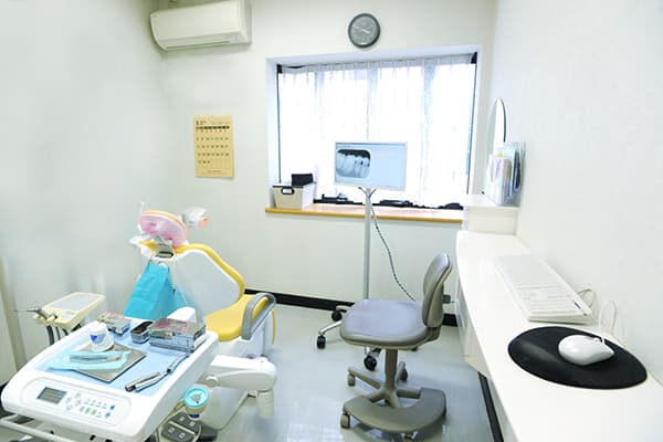 いわきり歯科photo